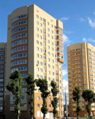 Apartment on Leninskiy 124 b