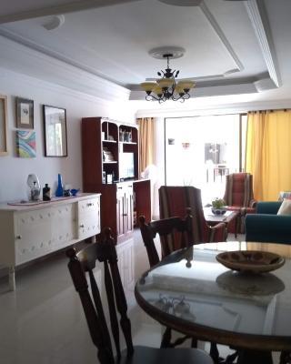 Cabrero Room