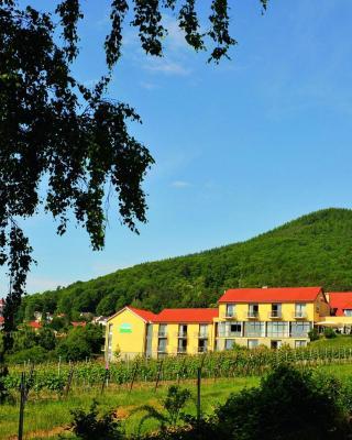 Wohlfühlhotel Alte Rebschule