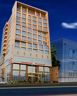 Karam Jeddah Hotel