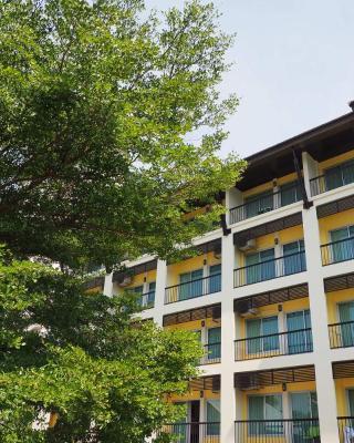 黃創公寓及酒店