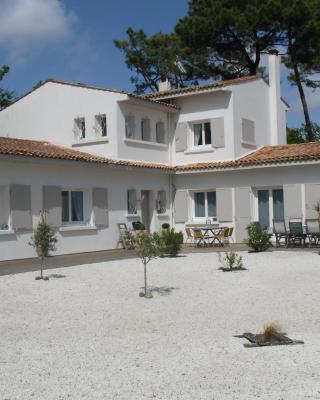 villa La Seudre