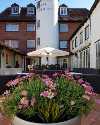 Hotel Freihof am Roland