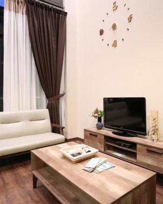 Bayside Luxury Suites