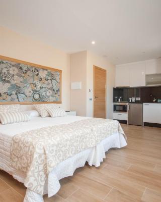 Casa Chelo Rural&Suite Apartamentos