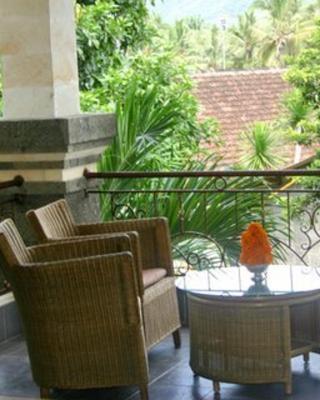 Puri Pondok Dawa Villa