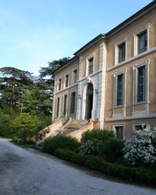 Maison d'Hôtes Domaine de Bernou