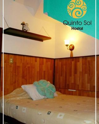 Hostal Quinto Sol