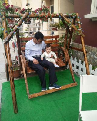 Shengsi Quanshan Inn