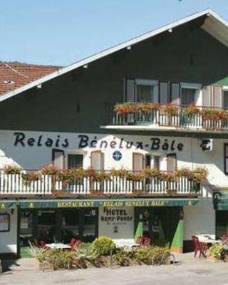 Relais Benelux Bale