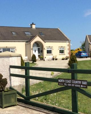 North Coast Country Bed & Breakfast