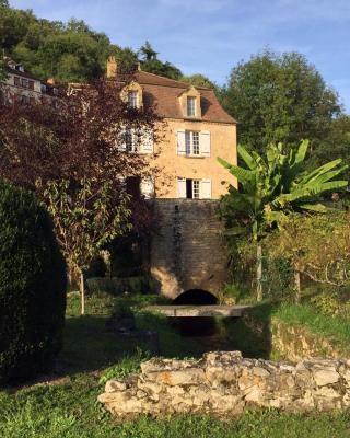 Moulin Sainte Marie