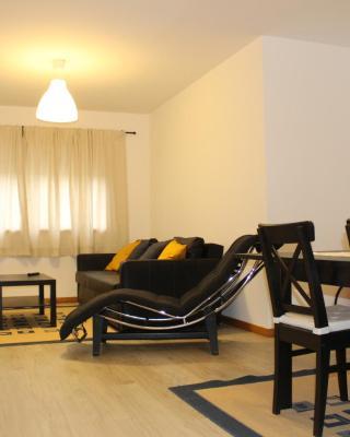Fonseca'S Apartment Aeroporto