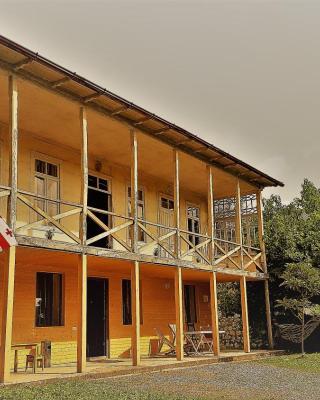 Guest House Mart villa