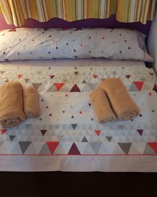 Rooms Las Llaves