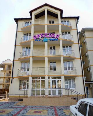 Orhideya Hotel