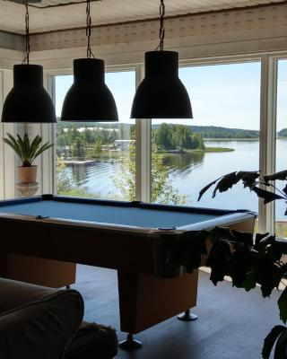 Villa Seaview Guesthouse & Spa