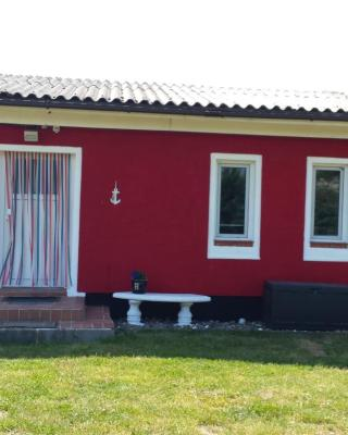 Ferienhaus auf der Sonneninsel Usedom