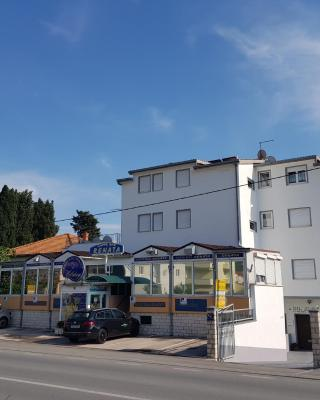 Guesthouse Varnica