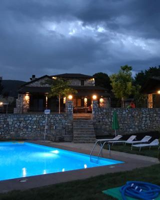 Petrini Villa Avramilias