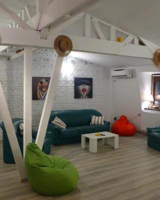 White Loft Old Town Constanta