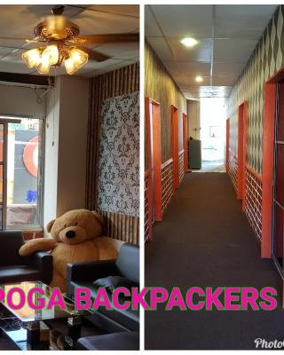 Poga Backpackers