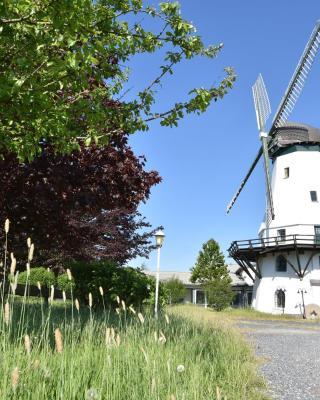 Apartmentanlage Westerholz Mühle