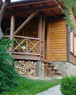 Country House Kosiv