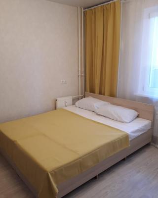 Mini Hotel Solnechniy