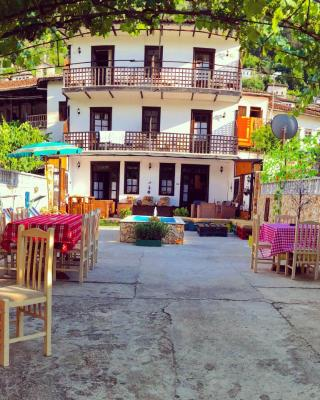 Maya Hostel Berat