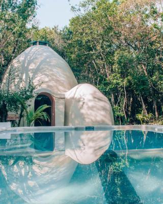 Villa Duendes Akumal