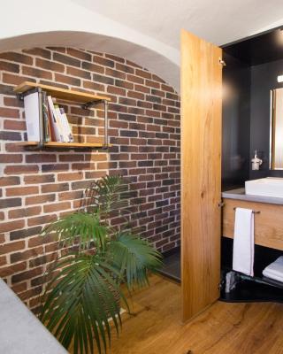 DAREBELL Coole Designerwohnungen – Loft Top1