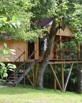 Treehouse Resnice -Mrežnica