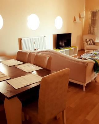 شقة فندقية Toki Bursa