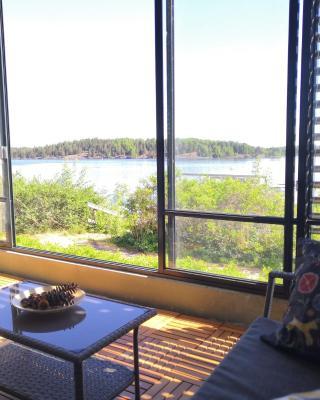 Cozy and lazy place near the Saimaa lake.