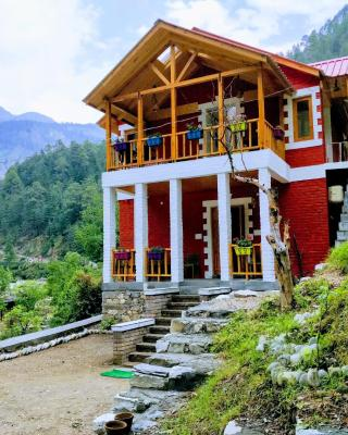 Offbeat Abodes - Tirthan Valley