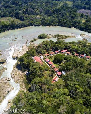 Lodge Las Nubes Chiapas