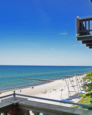 Hotel Schloss am Meer & Hansa-Haus am Meer