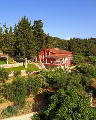 Villa Grecorama