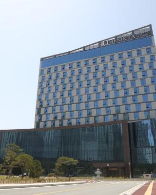 Benikea Hotel Seosan