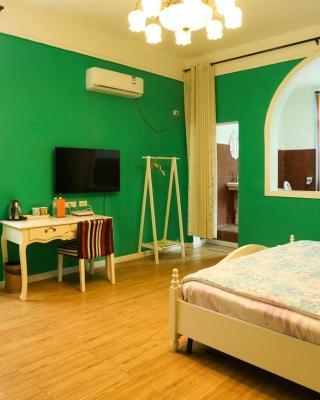Libo GuoGuoJia Guest House