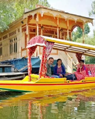 New Bul Bul Group of Houseboats