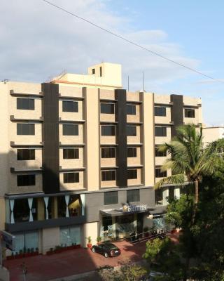 Hotel Reevanta