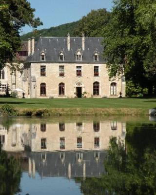 Abbaye de la Bussière