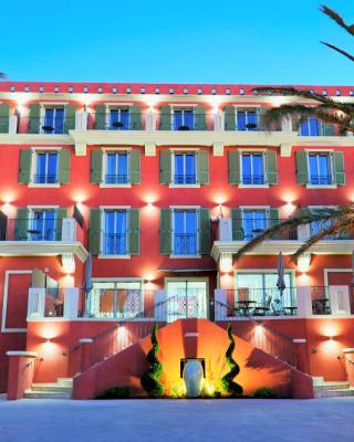 Hôtel Liberata & Spa