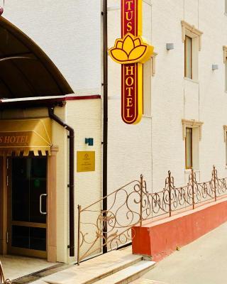 ロータス ホテル