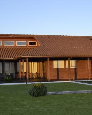 Atlantic Sunset House