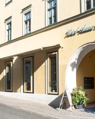 Hotel Anna Amalia