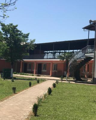 Matua guest house