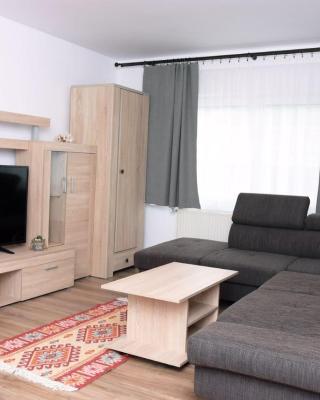 Apartament Confort